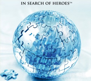 In Search Of Heroes Program International