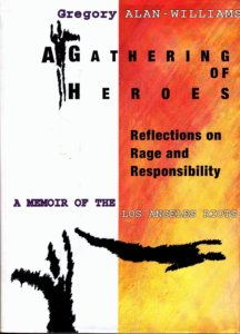A Gathering of Heroes written by Gregory Alan Williams.